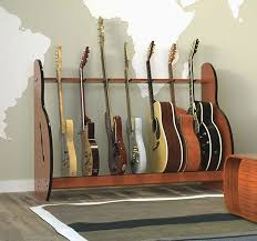 session standard 7 guitar stand