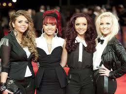 Little Mix's Jesy Nelson dumped me to ...