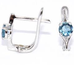 Оптовый каталог серебра, женская коллекция, <b>серьги</b>. стр.: 60