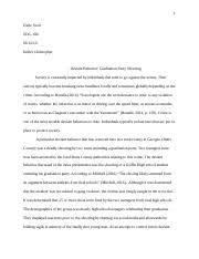 deviant behavior essay soc deric scott soc kelley 3 pages deviant behavior essay soc 100