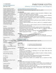Career Change Resume Examples Resume Examples Career Change Fungramco 51
