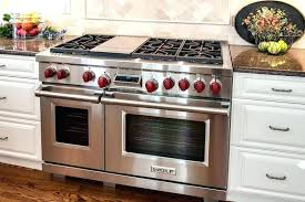 wolf 30 gas range. Wolf 30 Gas Range Top Stove Commercial Stoves Stainless