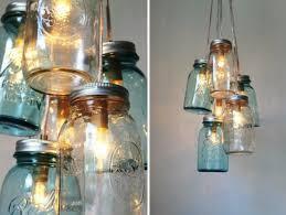 creative lighting ideas. creative diy lighting ideas romanticvintageweddingschandelierswithmasonjars