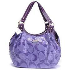 Coach New Madison Signature Sequins OMG I WANT THIS!!! Discount Coach Bags,
