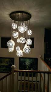 57 most splendid bubble lamp shade chandelier shades antique chandeliers medium size of candle lanterns gray