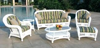 white outdoor furniture. White Wicker Chairs Home Depot Patio Furniture Outdoor Porch Rocking Chair