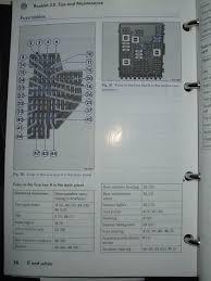 vw golf wiring diagram free efcaviation com skoda octavia 2008 fuse box layout at Octavia Fuse Box Diagram