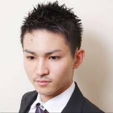 似合う髪型のヒントを公開顔型別メンズヘアカタログ メンズ