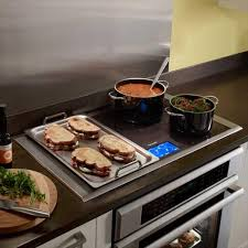 amazing flexibility with electric countertop stoves