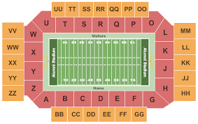 Commonwealth Stadium Seating Chart Alumni Stadium Seating Chart Chestnut Hill