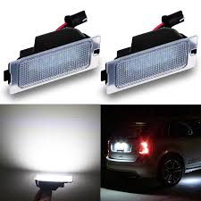 Change Brake Light 2014 Ford Escape Alla Lighting Canbus Super Bright Led License Plate Light Lamp Assembly Replacement For 2007 2014 Ford Edge 2008 2012 Escape 2008 2011 Mercury
