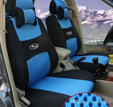 hot universal car seat cover subaru forester 2016 heritage xv impreza legacy brz outback tribeca car accessories cushion baby car seat covers for winter
