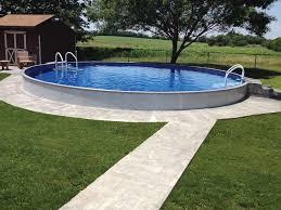 radiantsemiround14 partial inground pool i11