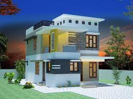 1800 sq ft 3 bhk on 4 cent new house