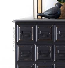 apothecary style furniture. We Found These Vintage Nightstands With Amazing Drawer Fronts That Resemble The Ever So Popular Apothecary Style Furniture %