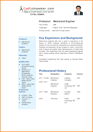Experienced Mechanical Engineer Sample Resume Best Ideas Of Experience Resume Sample For Mechanical Engineer 7