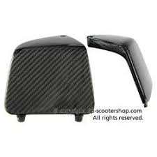 glove box cover sip scootershop com for vespa gts gts super gtv gt 60 gt gt l 125 300ccm carbon 2 pcs