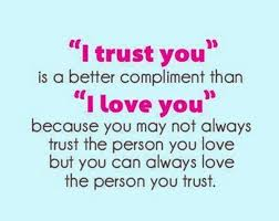 40 Best Trust Quotes And Sayings That Speak Your Heart Gorgeous Trust Sayings And Quotes