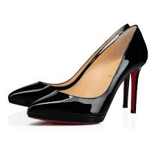 shoes pigalle plato louboutin