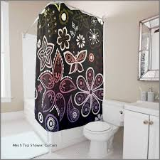 mesh top shower curtain elegant green and gray shower curtain luxury outdoor shower curtain luxury