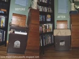 Where To Place Litter Box & 17+ Homemade Cat Toys. Litter Box .