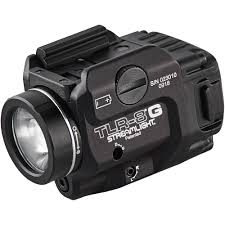 Tlr Weapon Light Streamlight Tlr 8 G Compact Led Weaponlight With Green Laser