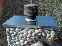 pleasant fireplace top cover chimney service repair blog the pipe