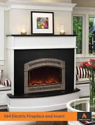 6 564 e fireplace insert fireplacex com installation choices installation with a fireplace cabinet if you are looking for exceptional value and a quick