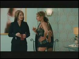 Jana Robbins Dress Shop Scene in THE WOMEN - YouTube