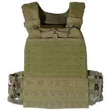 Утяжелитель <b>жилет</b> 1-14 кг <b>Original FitTools</b> FT-SWAT-14 - купить ...