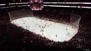 Wells Fargo Center Section 216a Philadelphia Flyers