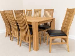 oak dining furniture ebay