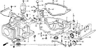 honda hr214 engine diagram honda wiring diagrams
