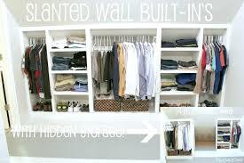 dressers built in closet dresser plans how to build drawers pixels built in dresser plans free