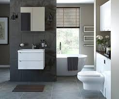 gloss gloss modular bathroom furniture collection. White Gloss Pull Handle Modular Bathroom Furniture Collection C