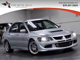 Used Mitsubishi Lancer for Sale - Motorcar.com