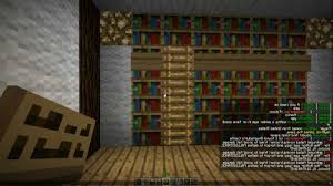 how to make a bookshelf in minecraft. Newest Furniture Home: Home How To Make Bookcase In Minecraft For Bookcases ( A Bookshelf