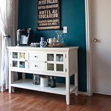 home coffee bar furniture. The Explosion In Popularity Of Single-serve Coffeemakers Like Keurig Has Given Rise To A New Home Design Trend: Coffee Bar. Bar Furniture E
