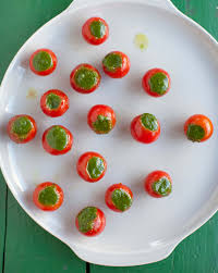 One-Bite Appetizer Recipes - Finger Food for Parties