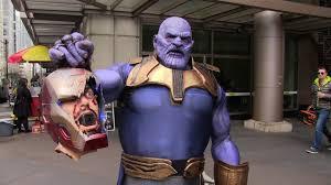 <b>Avengers</b>: <b>Infinity War Cosplay</b> Trailer - YouTube