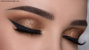 attractive eye makeup styles ideas with simple and easy pictures