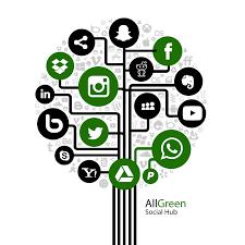 Social Hub Social Hub Allgreen