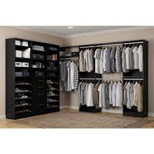walk in closet systems. Home Decorators Collection Calabria Walk In 15 In. D X 243 W Closet Systems