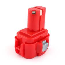 Аккумуляторный блок <b>Topon TOP</b>-<b>PTGD</b>-<b>MAK</b>-9.6-<b>1.5</b>(2) 9.6 В <b>1.5</b> А·ч