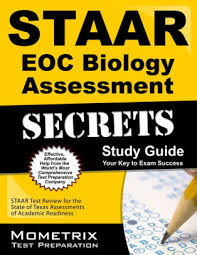 What is the purpose of cell. Staar Eoc Biology Assessment Secrets Study Guide By Staar Exam Secrets Test Prep Staff Paperback Barnes Noble