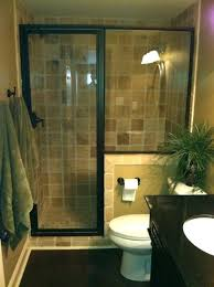 Small Bathroom Remodel Costs How Much Does A S 40 Delectable Small Beautiful Bathrooms Remodelling