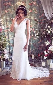 the 25 best lace wedding dresses ideas