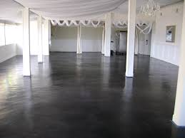 Flooring  Paintedoncrete Floors Designspainted Ideas In - Painted basement floor ideas
