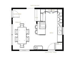 Floor plan design Autocad Kitchen Floor Plan Amazing Kitchen Plans And Designs Interesting How To Design Kitchen Floor Plan Kitchen Floor Plan Kitchen Floor Plan Design Inspiring Design