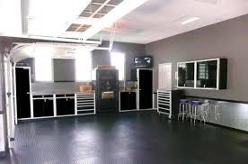 garage interior. Interior Garage Ideas N